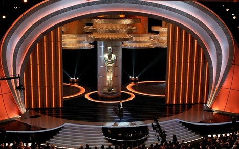 Was This the First Tie in Oscar History? | enjoy yourself | Scoop.it