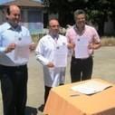 Ampliarán CESFAM San Juan de Dios en Linares - Maulee.cl   Enfermería Comunitaria   Scoop.it