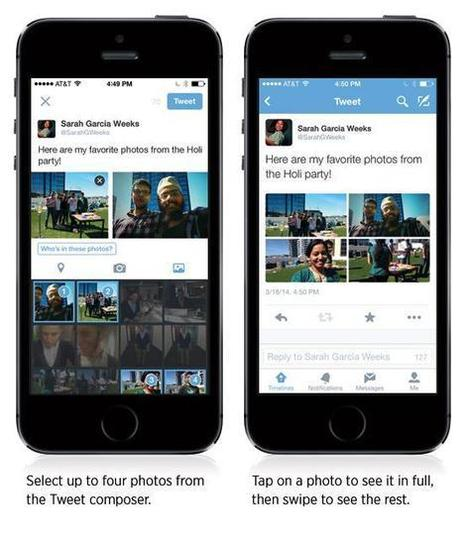 Could Facebook's Instagram Become Bigger Than Twitter? - Motley Fool   Facebook Stats, Strategies + Tips   Scoop.it