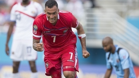 Copa Centroamericana: Panama come up short vs. Costa Rica, Honduras ... - MLSsoccer.com | free-soccer tournaments playing around the globe | Scoop.it