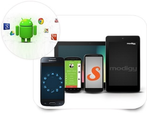 Android Development - Android Apps Development Services Company India | Mobile Apps Development | Scoop.it