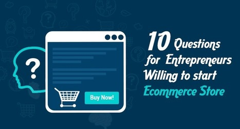 10 Questions For Entrepreneurs Who Want To Start a Multivendor Ecommerce Store | Latest News and Event | Scoop.it