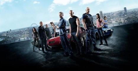 Fast and Furious 7: Vin Diesel 'ficha' a Romeo Santos (Vídeo) | melty.es | Romeo Santos | Scoop.it