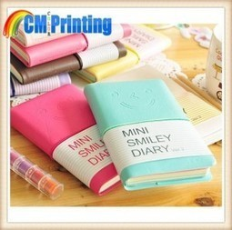 Notebook Printing:Custom your own Notebook for cheapest and convenience - Printing Blog | printing services in China | Scoop.it