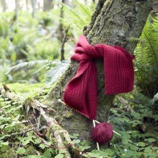 Yarn bombing : Coccinelle Demoiselle | Yarnbombing France | Scoop.it