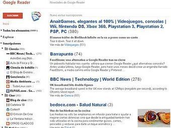 Google Reader dejará de existir en julio por la falta de usuarios | ZoomEstilo | Scoop.it
