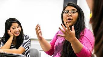 Cal State's ethnic studies programs falter in changing times - Los Angeles Times | NSF and Broader Impacts | Scoop.it
