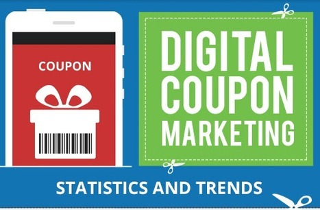 Interesting Digital Coupon Marketing Statistics | Public Relations & Social Media Insight | Scoop.it