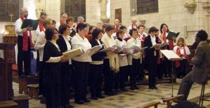 Des chants de Noël à l'église | Autour de Nouan-le-Fuzelier | Scoop.it