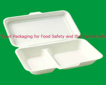 Safe food is only possible with high quality food packaging   Shopping   Scoop.it