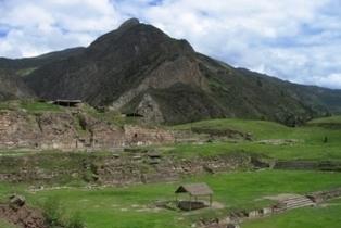 Arqueólogos descobrem peças do período pré-inca no Peru | Meu Acre, Ciências, Brasil, Artes e Borboletas | Scoop.it