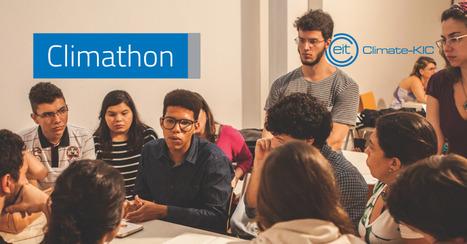 #Climathon Paris-Saclay : un challenge pour développer les circuits courts et l'économie circulaire | EFFICYCLE | Scoop.it