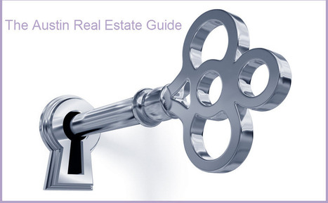 The Austin Real Estate Guide: Austin-area home sales up 32 percent, hit 9 year high for April!   Austin In The News   Scoop.it