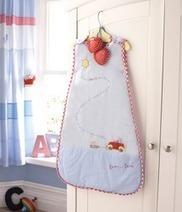 Cloverlea Designs | Baby Sleeping Bags | Baby Wraps | Kids Bed Linen | Scoop.it