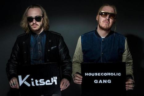 Daily Beat Exclusive Interview: KitSch 2.0   HOUSECOHOLIC by KitSch 2.0   Scoop.it