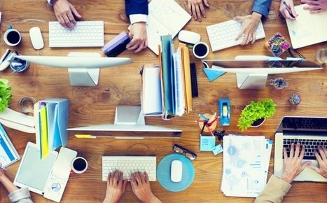Una docena de imprescindibles para tu oficina | Informática Educativa y TIC | Scoop.it