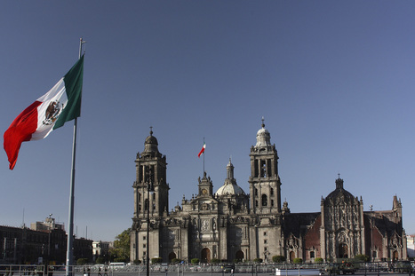 10 cosas que México hace mejor que cualquier otro país | Mexico | Scoop.it