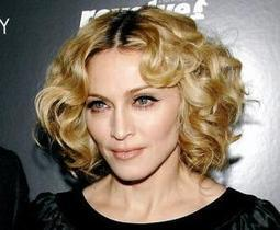 Large sums of money for Madonna' auctioned items   Celebrity Sports News   Scoop.it