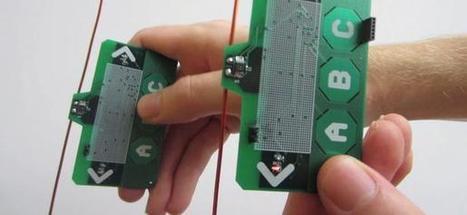 REGARDS SUR LE NUMERIQUE | Demain, l'électronique sans pile ni batterie ? | Dématérialisation MA | Scoop.it