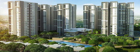 Sobha Silicon Oasis | New Residential Property in India | Scoop.it