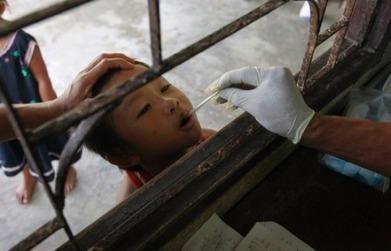 Global Health Is Key to Diplomacy - Reuters AlertNet (blog) | Worldwide Health | Scoop.it