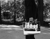 The Mirror Suitcase Man / 2004 : RUI CALÇADA BASTOS   photographie des villes   Scoop.it