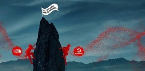 Detox : des produits dangereux retrouvés dans des articles de sports de plein air   Toxique, soyons vigilant !   Scoop.it