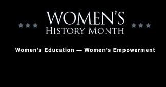 Celebrating Women Educators | MP library | Scoop.it