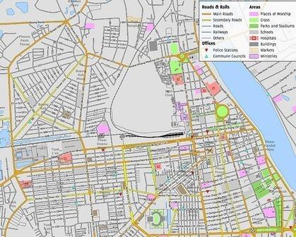 Actualités sur les logiciels gratuits et applications licence gratuite: Logiciel professionnel gratuit cartographie QGIS Fr 2013 avec cadastre Français Licence gratuite | GIS, data, BI, IT | Scoop.it