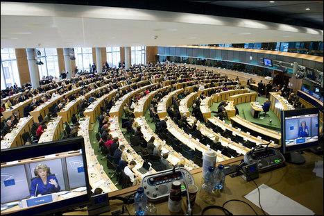 UN expert urges European Union to include development concerns in ... - UN News Centre | Communication for Sustainable Social Change | Scoop.it