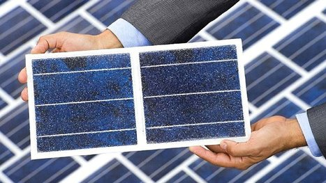 Historique : la France vient de démarrer la construction de la première route solaire du monde !   Planete DDurable   Scoop.it
