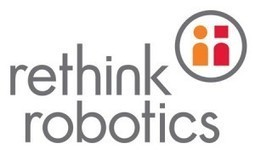 Thinking Twice On Rethink Robotics - Robotics Business Review | The Robot Times | Scoop.it