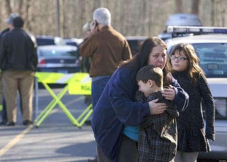 27 morts lors d'une fusillade dans une école primaire du Connecticut | L'enseignement dans tous ses états. | Scoop.it