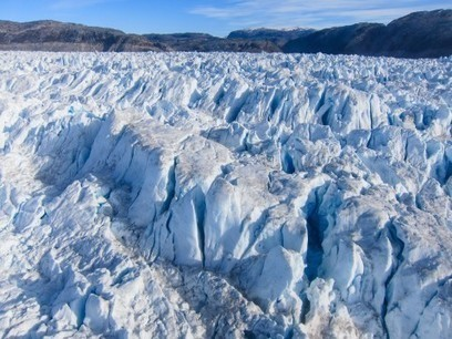 Giant #earthquakes are shaking #Greenland & scientists just figured out the disturbing reason why #melting #climate #tsunami | Messenger for mother Earth | Scoop.it