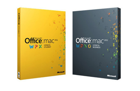 Microsoft will release a new version of Office for Mac this year | Macworld | Xposed | Scoop.it