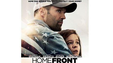 Hollywood, 'Homefront' and the very real problems facing Interpol - Fox News | CLOVER ENTERPRISES ''THE ENTERTAINMENT OF CHOICE'' | Scoop.it