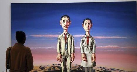 Le marché mondial de l'art affiche une santé insolente | Le Monde | À la une | Scoop.it