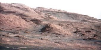 Après Curiosity, la Nasa veut lancer un robot pour trouver de la vie ... - L'Express   Mars   Scoop.it