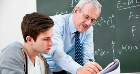 Trying Something New? Seven Things that Boost Success Rates | Learning-Teaching | Scoop.it