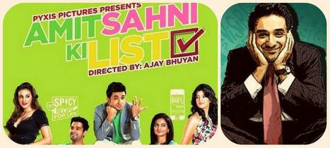 Amit Sahni Ki List Box Office Collection Vir Das Hit or Flop | Fashion | Scoop.it