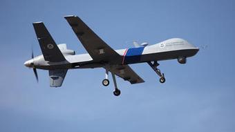 FBI has been using drones since 2006, watchdog agency says | Surveillance Studies | Scoop.it