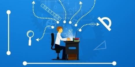 Formation: et si vous vous mettiez aux Mooc d'entreprise ? - Chefdentreprise.com | Le DRH dans un monde digital | Scoop.it