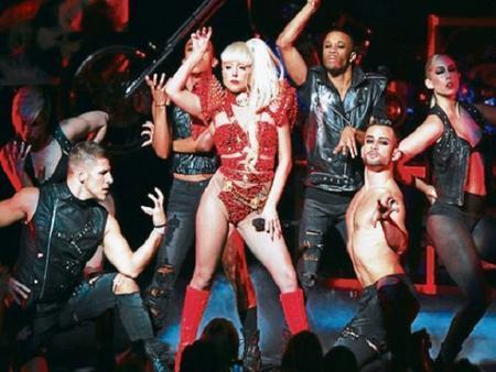 Présentation  de Gaga á Paris | Le monde du spectacle | Scoop.it