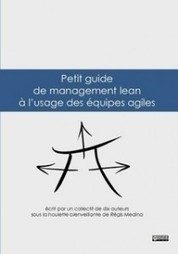 Enfin un guide pratique du lean pour les équipes agiles ! at Lean & SI – Lean IT | Agile & Lean IT | Scoop.it