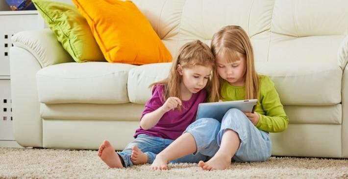 Serge Tisseron: Nos enfants sont-ils accros aux écrans? | TIC et TICE mais... en français | Scoop.it