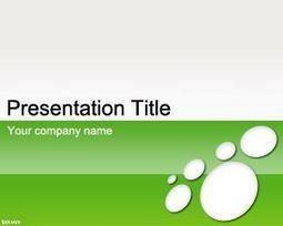 Buyer PowerPoint Template   Plantillas PowerPoint Gratis   Plantilas PowerPoint   Scoop.it