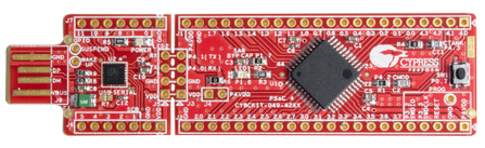 Cypress Launches $5 ARM Dev Board | CVG Arduino | Scoop.it
