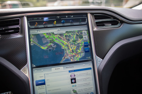 Google Wants To Make Android-Powered Cars - TIME | Peer2Politics | Scoop.it