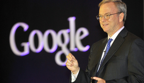 Google's Eric Schmidt has these 9 rules for emailing | Enterpreneurship | Scoop.it