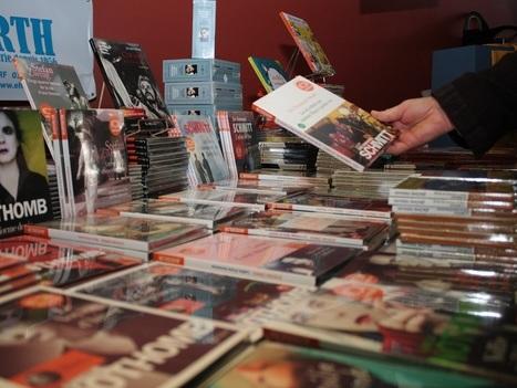 Festival du livre audio de Strasbourg 2014 - Evénement littérature jeunesse - Festival   Actualités sonores   Scoop.it
